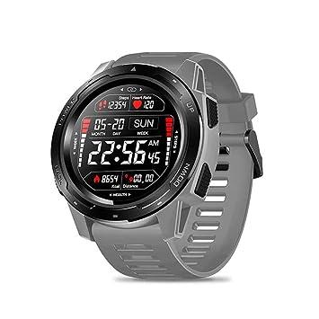 Reloj inteligente resistente, IP67 a prueba de agua, pantalla a ...