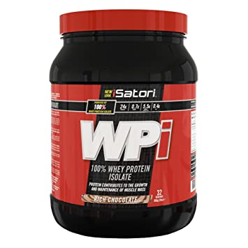 Isatori Ultra Premium Whey Chocolate 908g