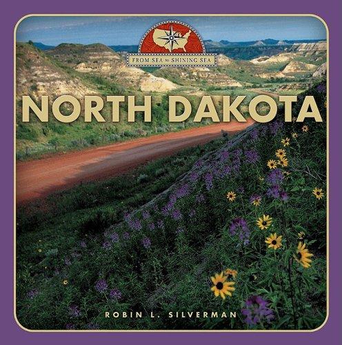 North Dakota (From Sea to Shining Sea)