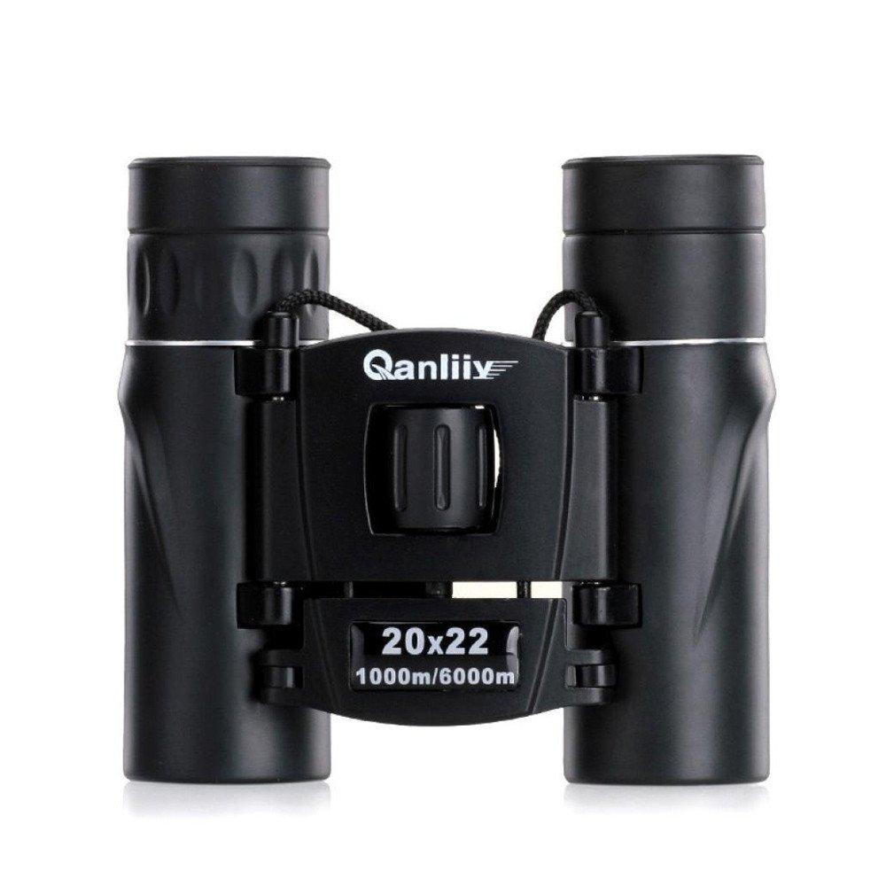 品多く Oldeagle QANLIIY 20x22 コンパクトミニ双眼鏡 ポケット 軽量 ハイパワー 双眼鏡 20x22 ポケット 双眼鏡 旅行用望遠鏡 B07KP8NPKS, 人気絶頂:45d928fb --- a0267596.xsph.ru
