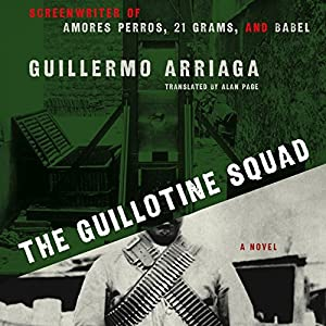 The Guillotine Squad Audiobook