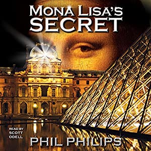 Mona Lisa's Secret Audiobook