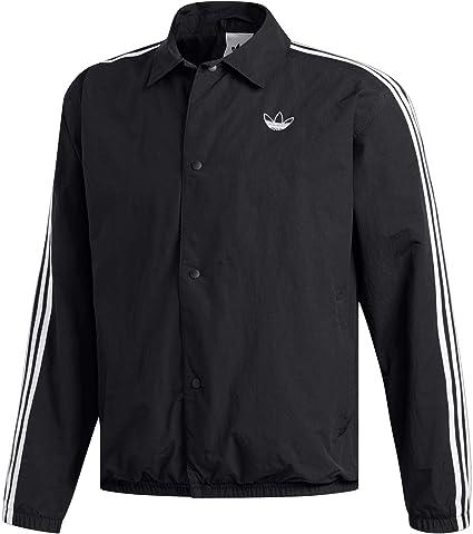 Veste Adidas Trefoil Coach: : Sports et Loisirs