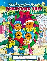 The Berenstain Bears' Christmas Tree (Berenstain Bears/Living Lights)