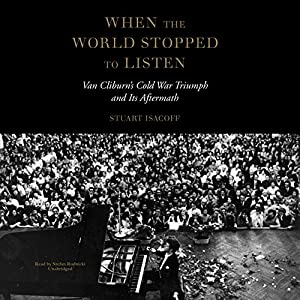 When the World Stopped to Listen Audiobook
