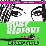 Ruby Redfort Look Into My Eyes | Lauren Child
