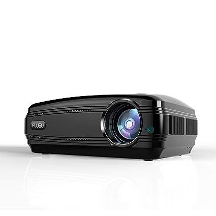 Vídeo proyector, Cine en casa proyector Office ...