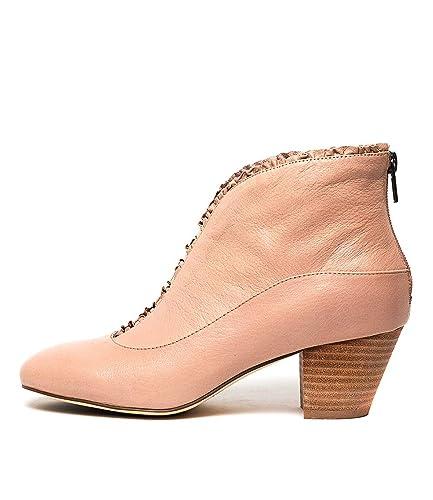e68cf7e43 Django & Juliette HEMERA Womens Shoes Ankle Boots Heels: Amazon.com ...