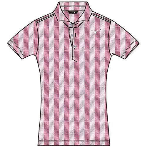 MIZUNO(ミズノ) ストレッチソフトシャツ ゴルフ アパレル メンズ 52MA801465 65カラー M