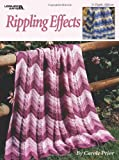 Rippling Effects-16 Ripple Afghans that are Quick and Fun to Create: more info