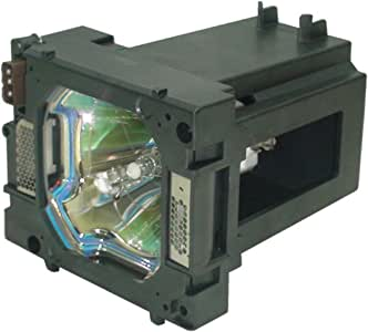 SpArc Bronze for Sony KDS-50A2020 TV Lamp with Enclosure