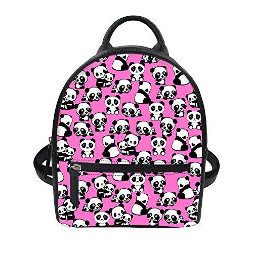Panda3 Panda3 dos Rose HUGS enfants IDEA CC3259Z4 Y à Sac qfRxBzAxwv