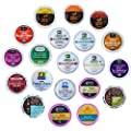 Organic Coffee K-cups Variety Pack