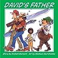 David's Father (Annikin)