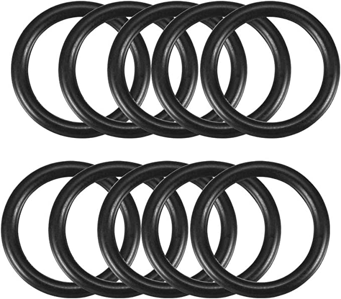 Free UK POST 1 OR20X2.5 NITRILE 70 Shore O Ring 20x2.5mm PACK