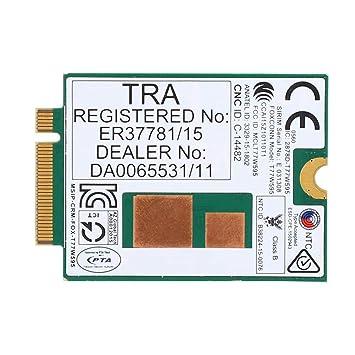 ASHATA Módulo de Tarjeta 4G LTE, T77W595 Módulo 4G LT4120 ...