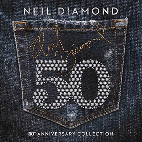 Diamond Songs Neil (50th Anniversary Collection [3 CD])