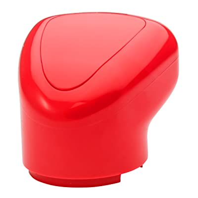 GG Grand General 93187 Red Gear Shit Knob: Automotive
