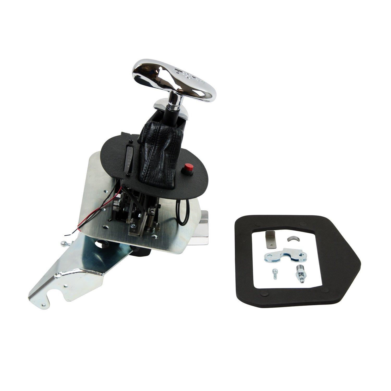 B&M 81001 Hammer Automatic Shifter