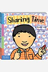 Sharing Time (Toddler Tools) Kindle Edition