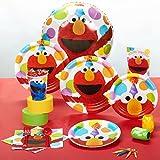 Sesame Street Elmo Party Standard Pack for 8