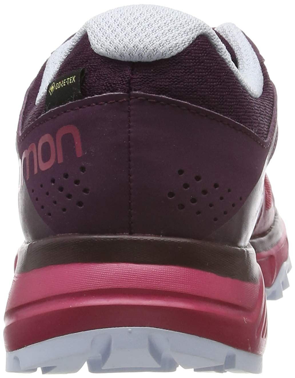 modelos de zapatillas salomon para hombres 4x4