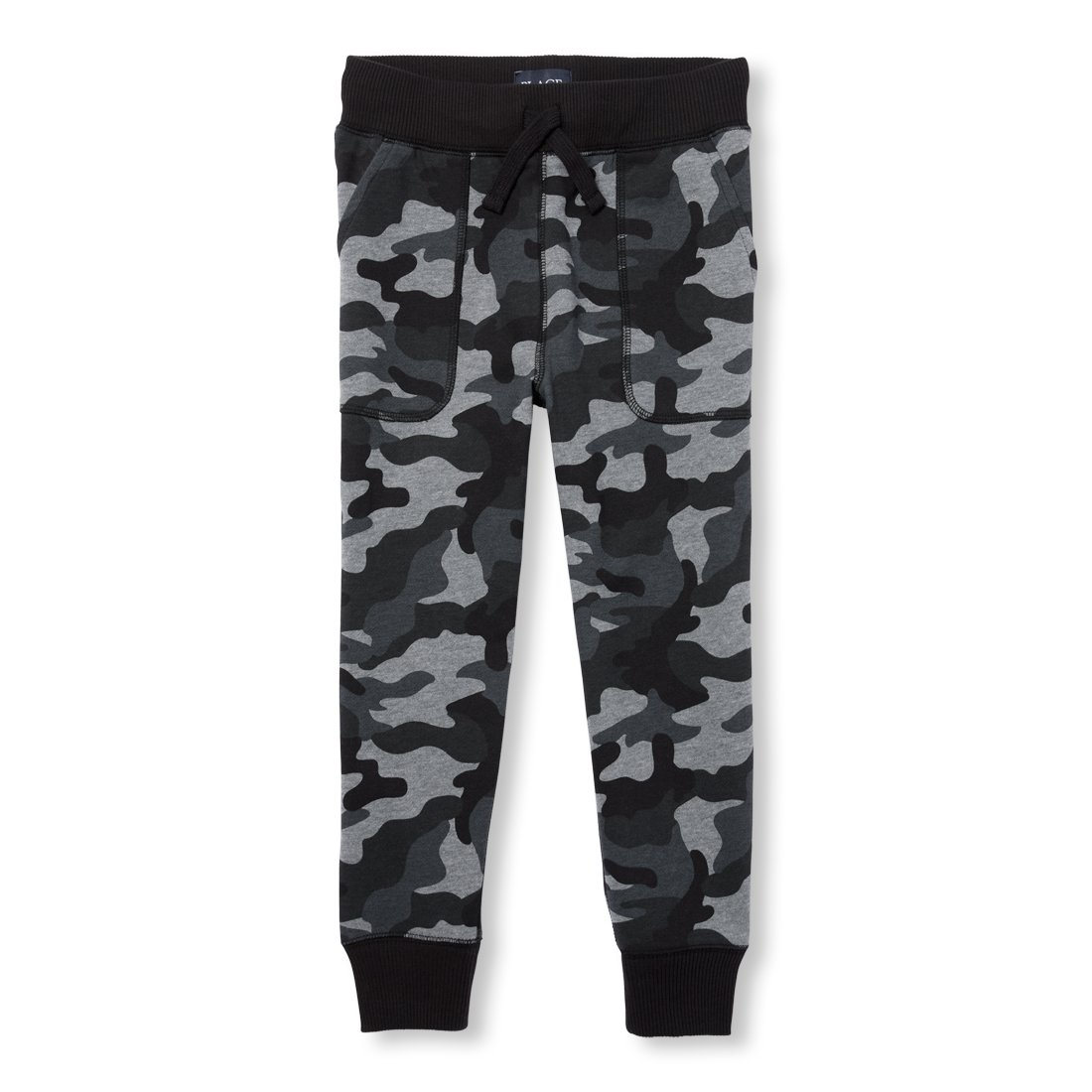 The Children's Place Big Boys' Fleece Jogger Pant The Children' s Place