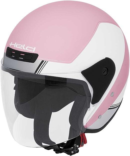 Cascos de motocicleta Held Blanco | eBay