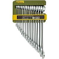 Proxxon 23821 Slim Line Kombinationsnyckelsats, 15 delar, 6 – 21 mm