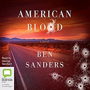 American Blood Audiobook