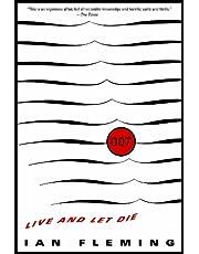 Live and Let Die (James Bond (Original Series), 2)