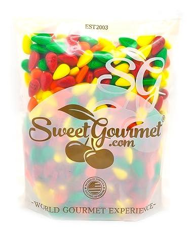 Concord – CRY Baby lágrimas Coated Candy, 1.5LB: Amazon.com ...