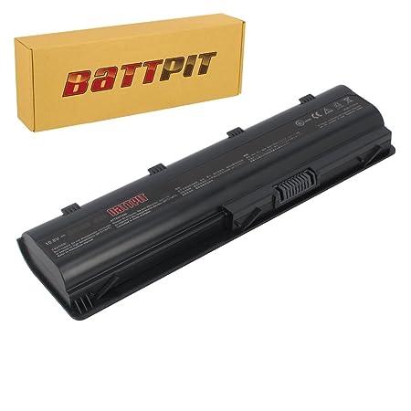 Battpit Recambio de Bateria para Ordenador Portátil HP 630 Notebook PC (4400 mah): Amazon.es: Electrónica