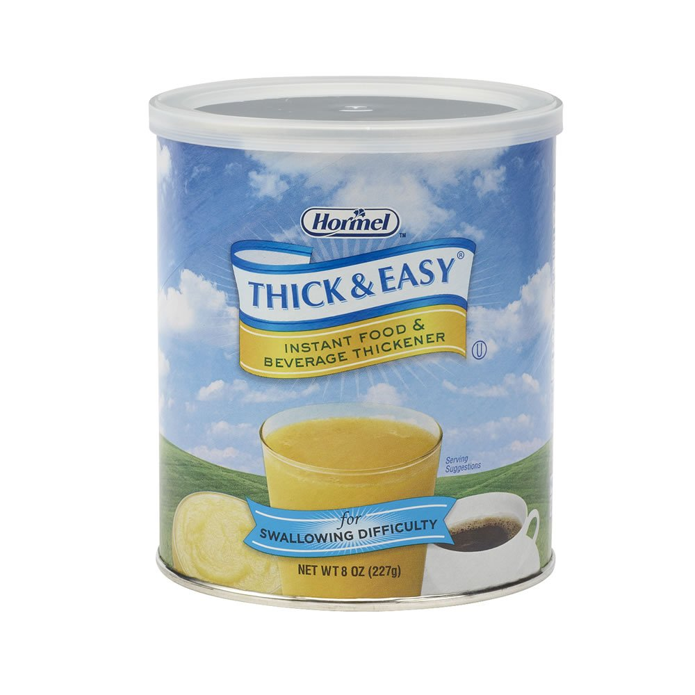 Thick & Easy Instant Food Thickener Qty 12