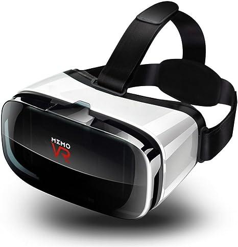 HUYAN1 Gafas Originales VR 3D / Gafas de Realidad Virtual para ...