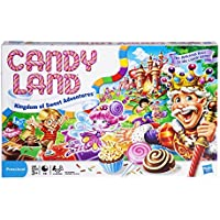 Candy Land Kingdom of Sweet Adventures Board Game for...