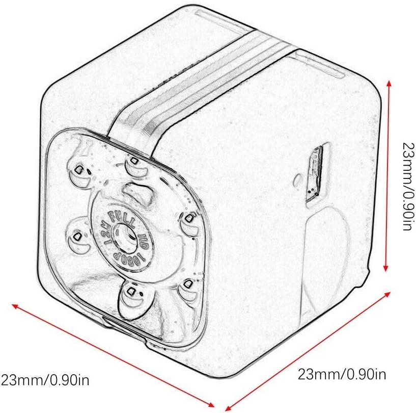 Papakoyal Hidden Camera Mini Camera HD 1080P/960P Spy Cam Wireless ...