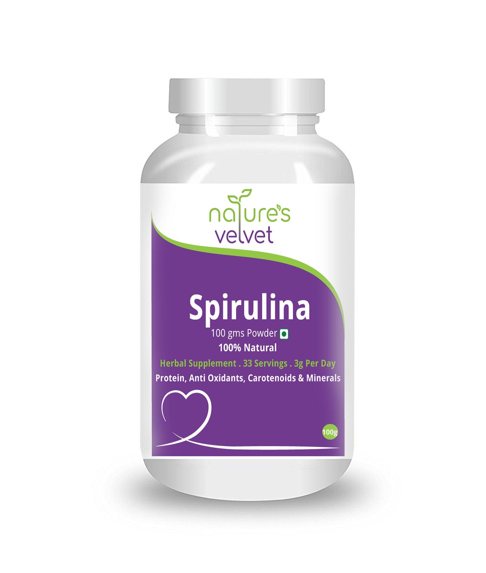 Spirulina mg 30cp maxi life Pagina 2