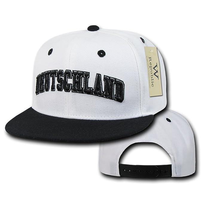 Whang The Freshman Deutschland Pro Caps - Gorra para Hombre, Color ...