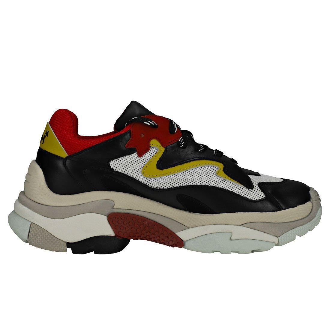 Ash Addict Womens Sneakers Multi