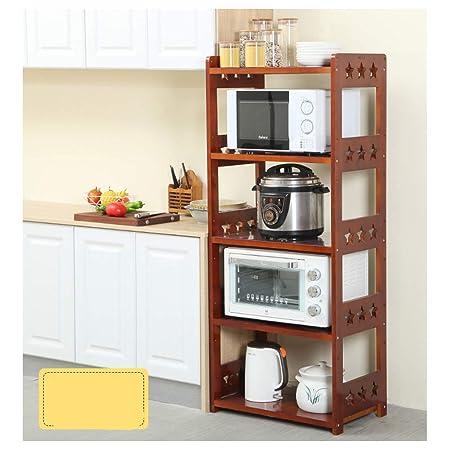 Banco de cocina, mostrador de cocina, estante de suelo para ...