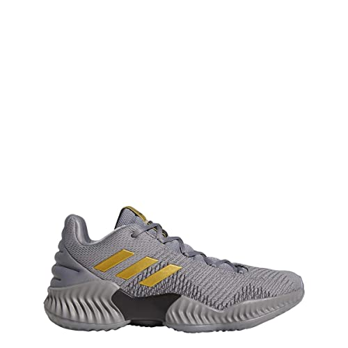46136648 adidas Men's Pro Bounce 2018 Low Basketball Shoe: Amazon.co.uk ...