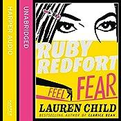 Feel the Fear (Ruby Redfort, Book 4) | Lauren Child
