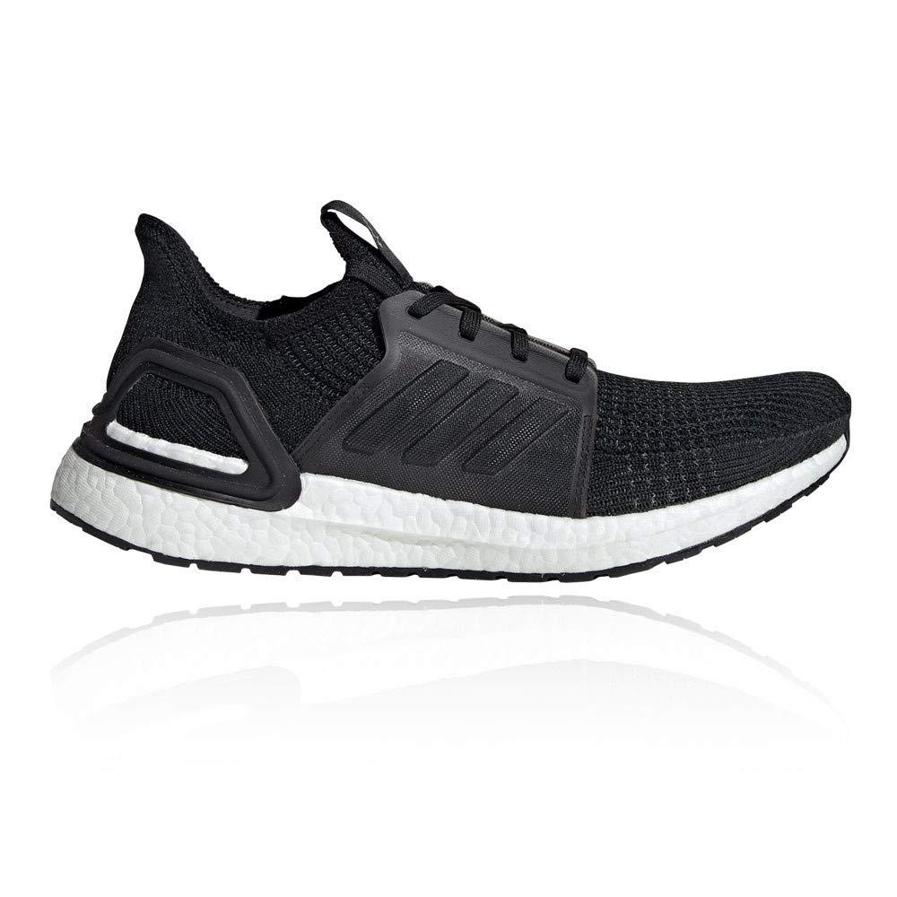 Noir (Core noir Core noir Ftwr blanc Core noir Core noir Ftwr blanc) 40 2 3 EU adidas Ultraboost 19 M, Chaussures de FonctionneHommest Homme