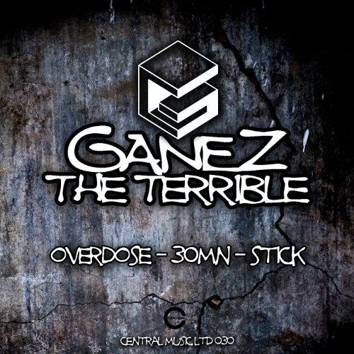 Ganez The Terrible - Introducing EP