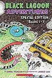 1-7: Black Lagoon Adventures Special Edition