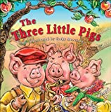The Three Little Pigs, Anonymous Anonymous, 0917665899