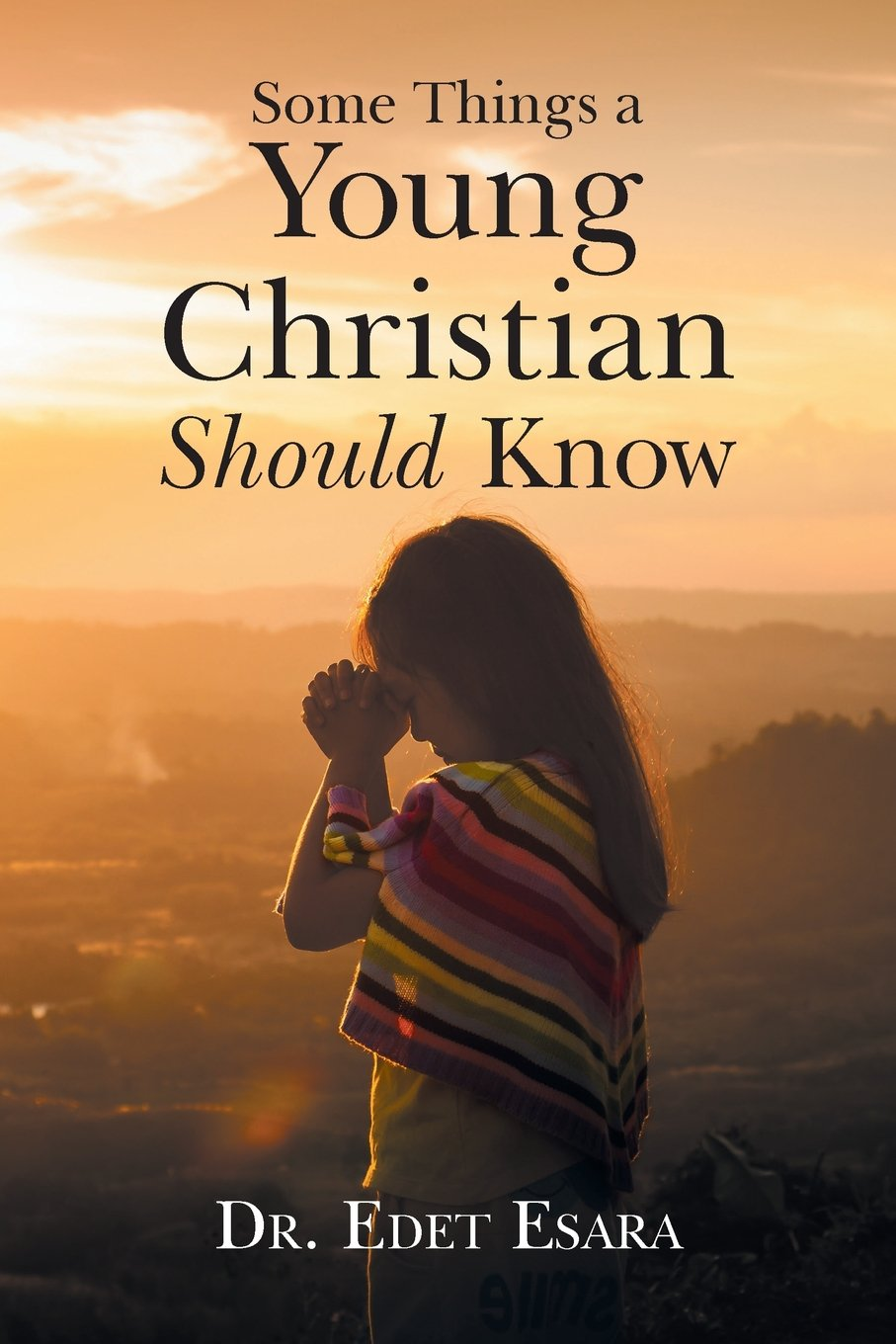 Some Things a Young Christian Should Know ebook