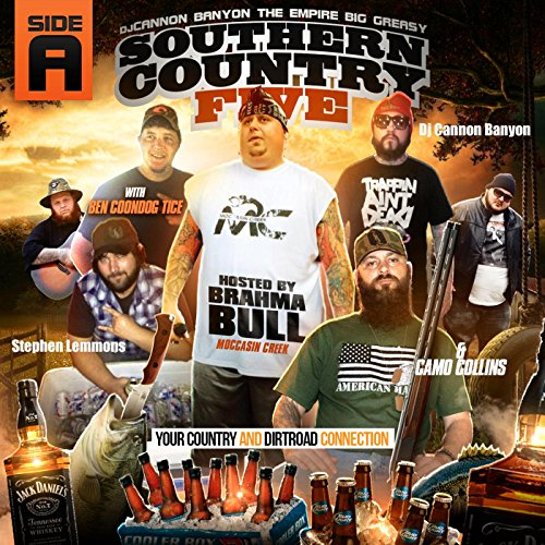 Southern Country, Vol. 5 Hoste...