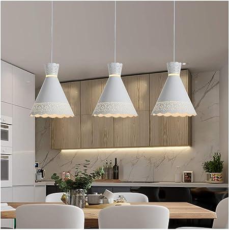 lampadario sala da pranzo moderno piatto